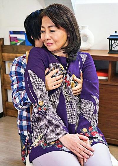 【六十路】ふみの 60歳(専業主婦・初脱ぎ・妊娠希望)