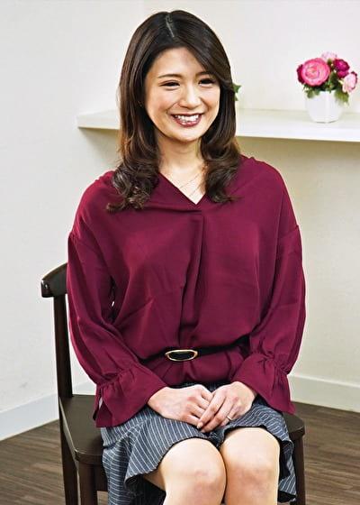 【三十路】ちあき 37歳(専業主婦・初脱ぎ・千葉在住)