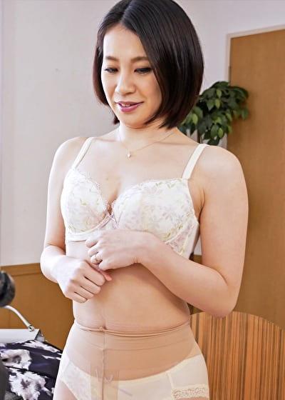 【三十路】ゆか 38歳(パート勤務・初脱ぎ・出会い系好き)