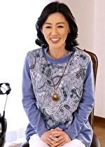 【五十路】わかこ 53歳(専業主婦・初脱ぎ・結婚25年