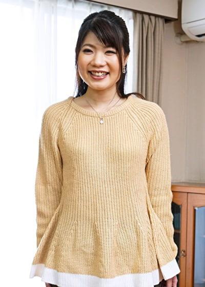 【三十路】ちさと 33歳(専業主婦・初脱ぎ・板橋区在住)