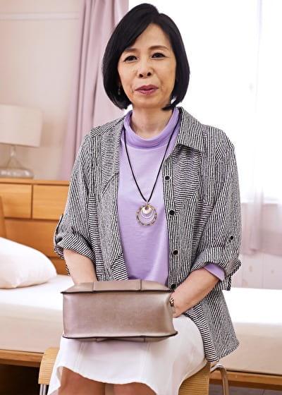 【六十路】けいこ 60歳(初脱ぎ・専業主婦・世田谷区在住)