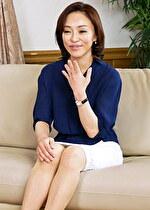 【五十路】すず 52歳(初脱ぎ・専業主婦・杉並区在住)