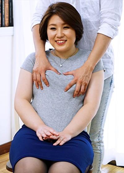 【三十路】ゆみ 36歳(専業主婦・初脱ぎ・埼玉県在住)