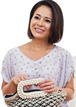 【四十路】しおん 43歳(専業主婦・初脱ぎ・横浜市在住)