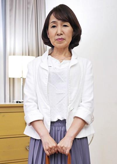 【五十路】ひかり 59歳(初脱ぎ・神奈川県在住・専業主婦)