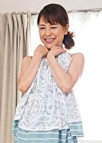 【五十路】かれん 55歳(初脱ぎ・中野区出身・専業主婦)