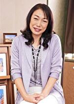 【五十路】かほ 50歳(初脱ぎ・葛飾区出身・ラブホ清掃員)