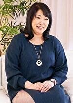 【五十路】よしえ 52歳(初脱ぎ・千葉県在住・専業主婦)