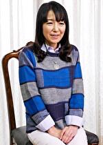 【五十路】ゆきえ 54歳(初脱ぎ・大田区在住・専業主婦)