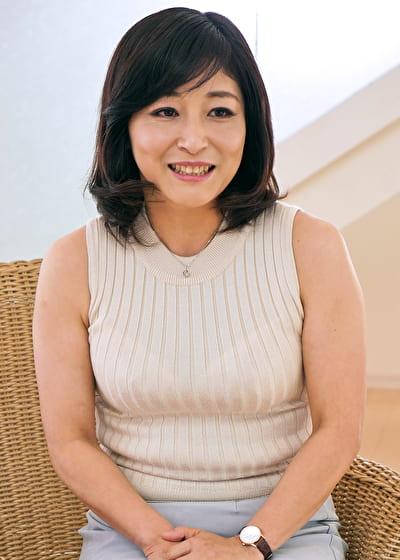 【四十路】ゆうこ 48歳(初脱ぎ・品川区在住・専業主婦)