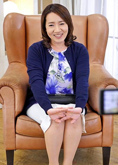 【五十路】まさみ 51歳(初脱ぎ・国立市在住・専業主婦)