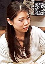 【三十路】優子