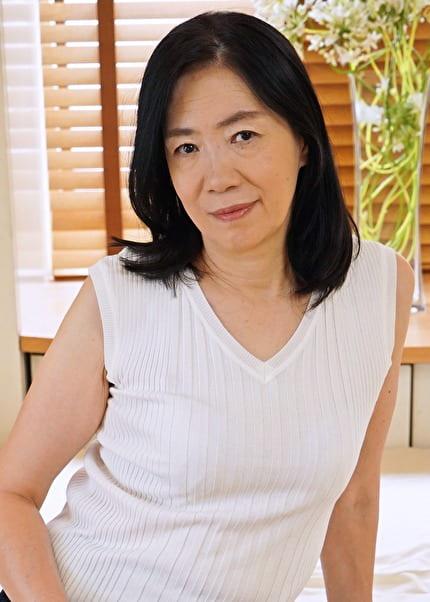 熟蜜のヒミツ 百合子55歳
