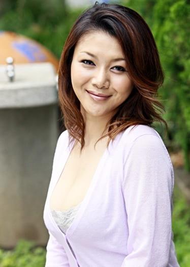 熟蜜のヒミツ 美奈子34歳