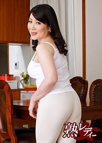 【五十路】大好きな母さん 忍(51)