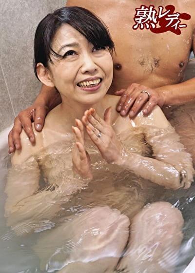 【四十路】熟年カップルの愛 結希夫婦の場合