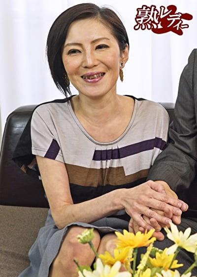 【五十路】熟年カップルの愛 笹原夫婦の場合