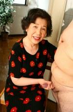還暦お達者中出し 坂本淑子68歳