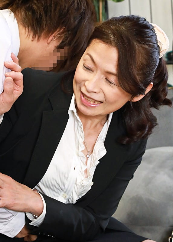 恵未 58歳