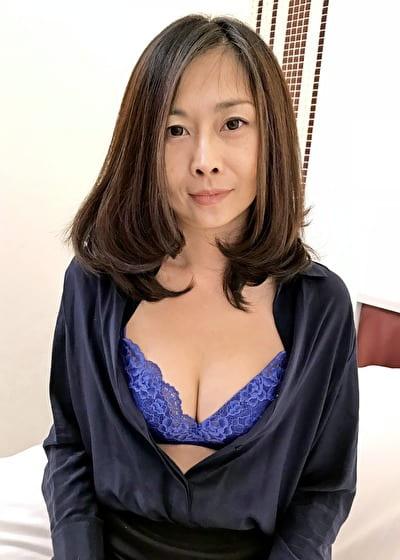 黒木れいこ(51歳)