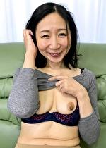 野田やすこ(52歳)