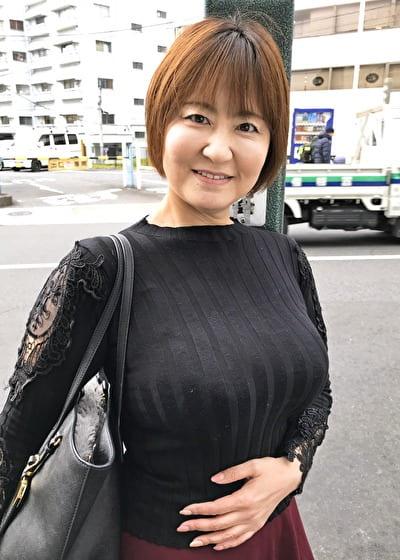 守谷たかこ(52)