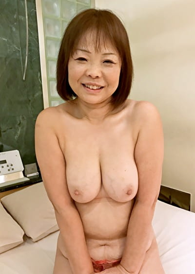 後藤すみれ(55)