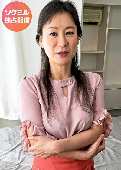 鈴木ゆりえ(50)