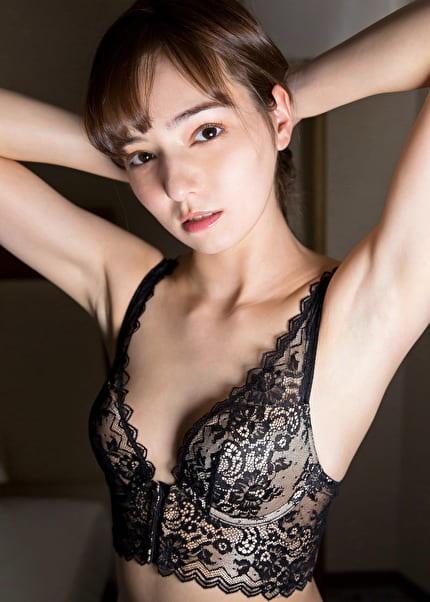 S-Cute KIRAY かりな(24) 綺麗でMなハーフ美女とSEX