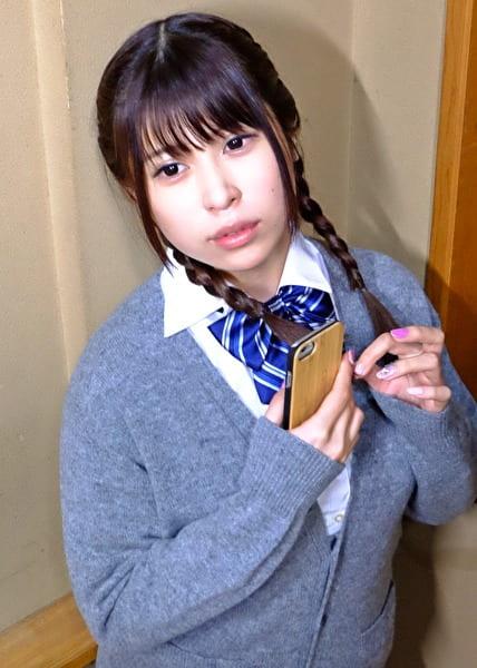 莉子ちゃん(仮)