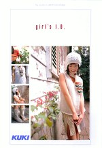 girl's I.D.