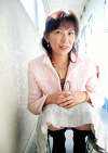 【人妻伝 午後の奥様 秘密の情事】感度良好な奥様 青木美里41歳