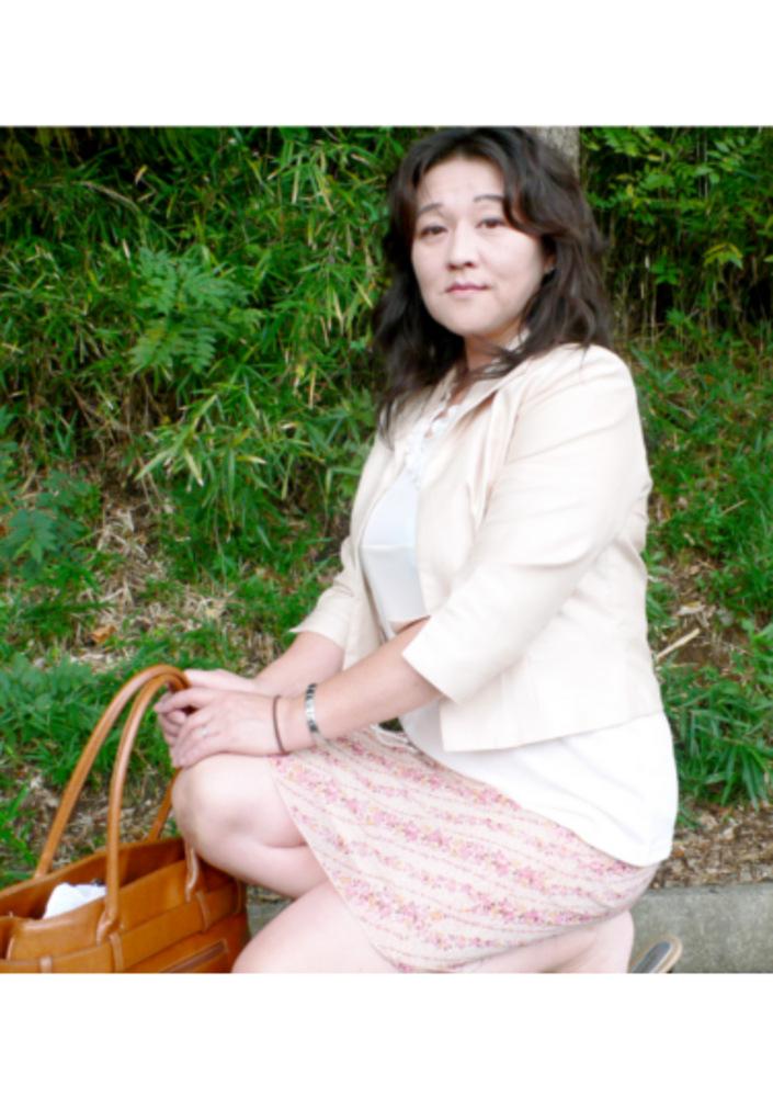 【人妻伝 午後の奥様 秘密の情事】挿入大好き熟女 七海あやめ41歳