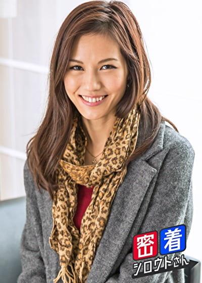 【四十路】素人熟妻インタビュー12人目