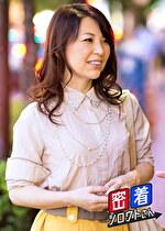 【四十路】素人熟妻インタビュー 23人目
