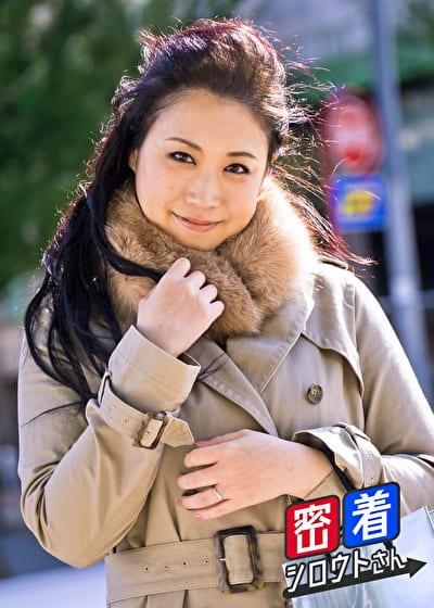 【四十路】素人熟妻インタビュー 28人目