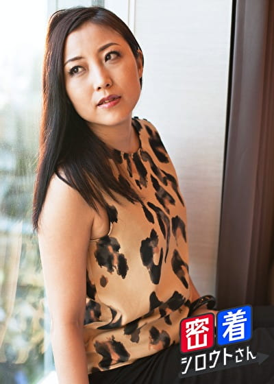 【四十路】素人熟妻インタビュー 31人目