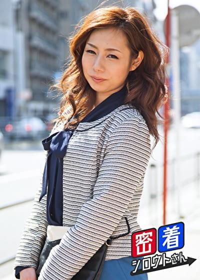 【三十路】素人熟妻インタビュー 34人目