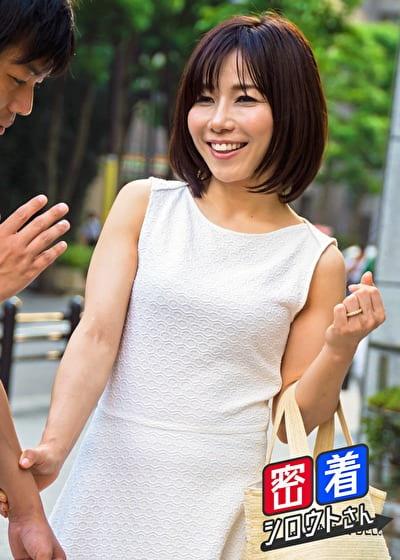 【四十路】素人熟妻色仕掛け 4人目
