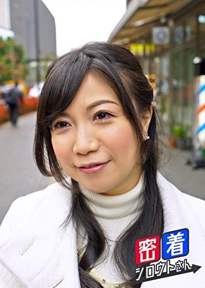 【四十路】素人熟妻インタビュー 51人目