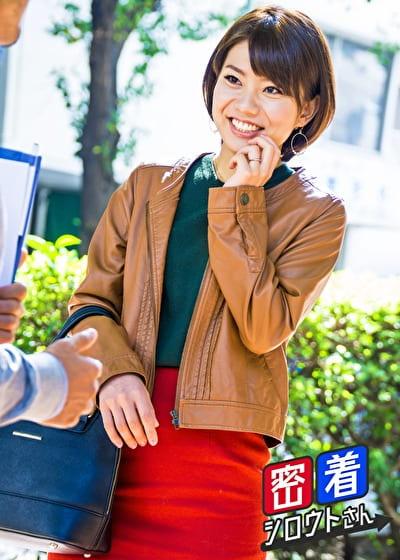 【三十路】素人熟妻インタビュー 53人目