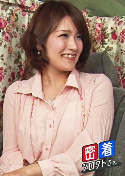 【四十路】素人熟妻インタビュー 55人目