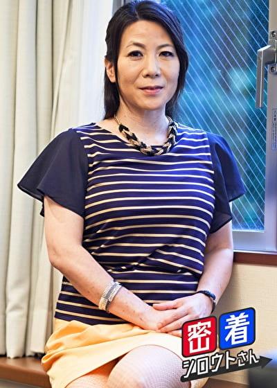 【四十路】素人熟妻インタビュー 86人目