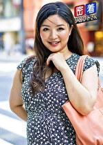 【四十路】素人熟妻インタビュー 104人目