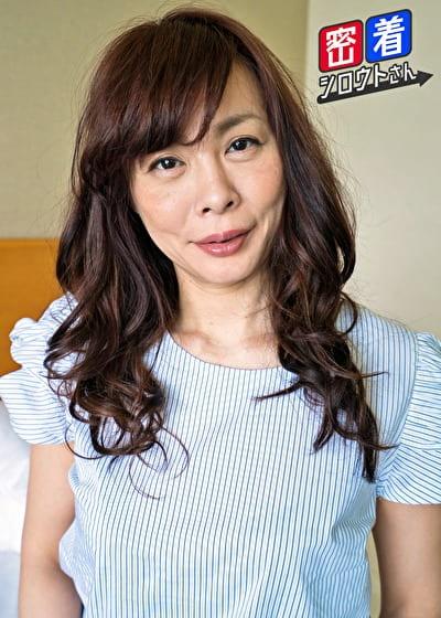 【四十路】素人熟妻インタビュー 107人目