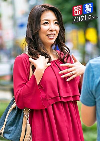 【五十路】素人熟妻インタビュー 108人目
