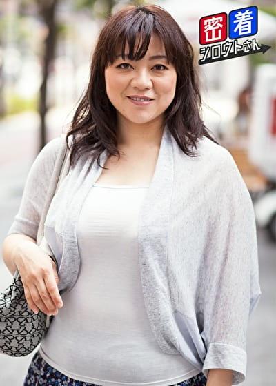 【四十路】素人熟妻インタビュー 109人目