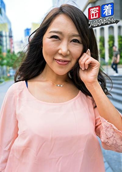 【四十路】素人熟妻インタビュー 114人目