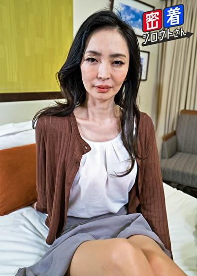 【四十路】素人熟妻インタビュー 122人目